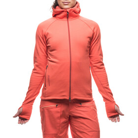 Houdini Power Houdi - Veste Femme - orange